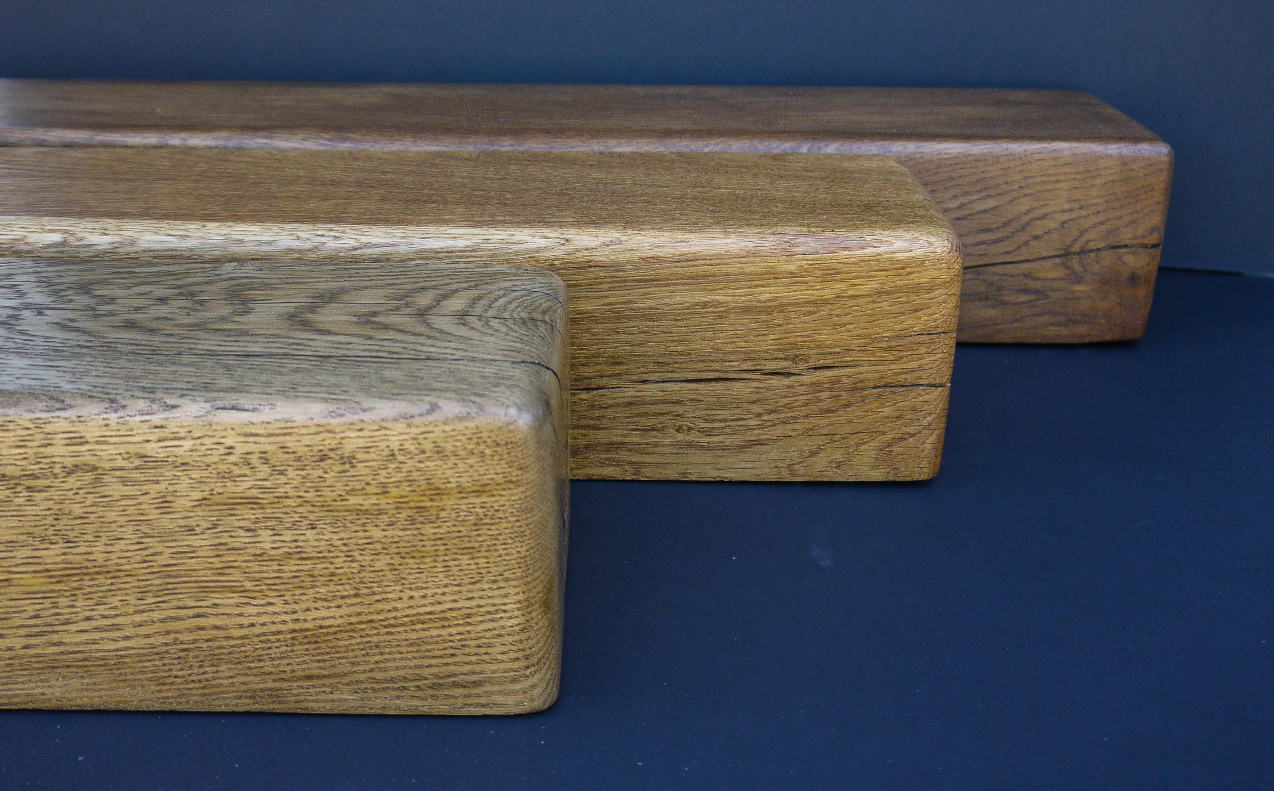 Oak Beams three