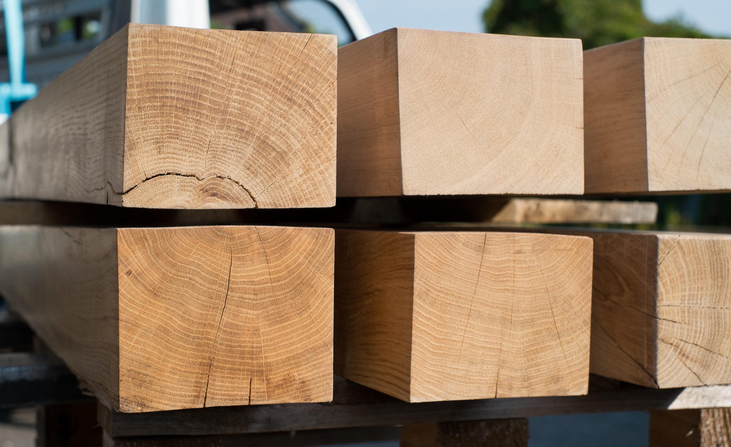 oak beam six Bristol